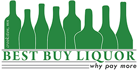 Best Buy Liquor's Logo